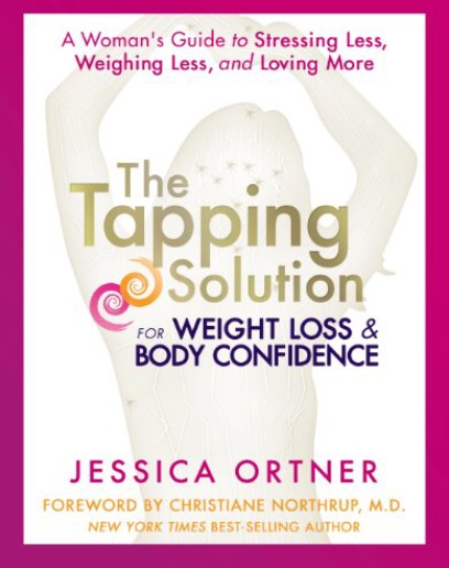 Emotional Freedom Technique Book: Tapping for Weight Loss