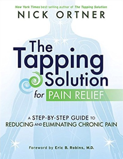 Emotional Freedom Technique Book: Tapping Pain Relief