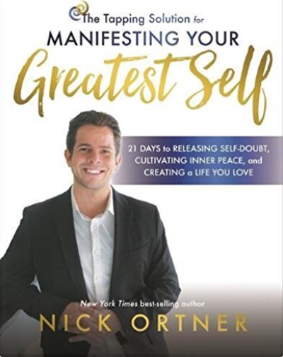 Emotional Freedom Technique Book: Manifesting your greatest self