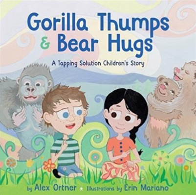Emotional Freedom Technique Book Tapping Gorilla Thumps