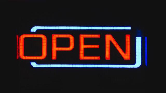 Open Outcome